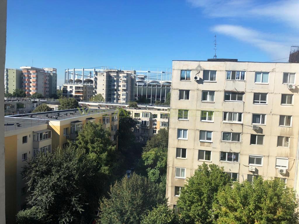 Apartament 4 camere de vanzare in zona Basarabia, Stadionul National Comision 0