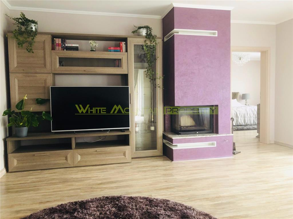 De vanzare - Apartament superb cu priveliste deosebita in Centrul istoric - Rentabilitate 7%