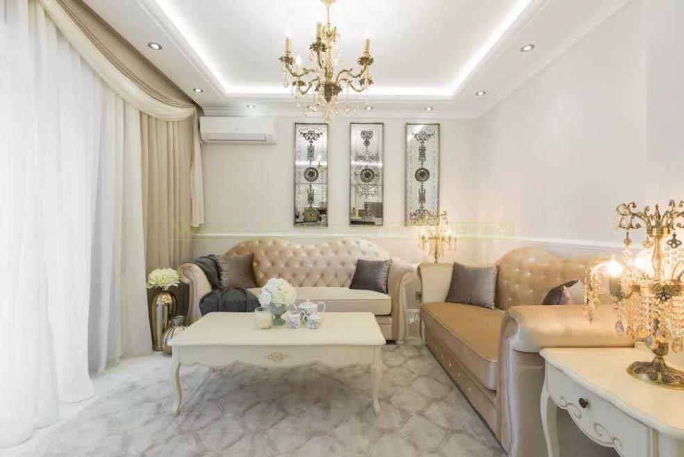 Luxurious 1 bedroom Apartment Victoriei