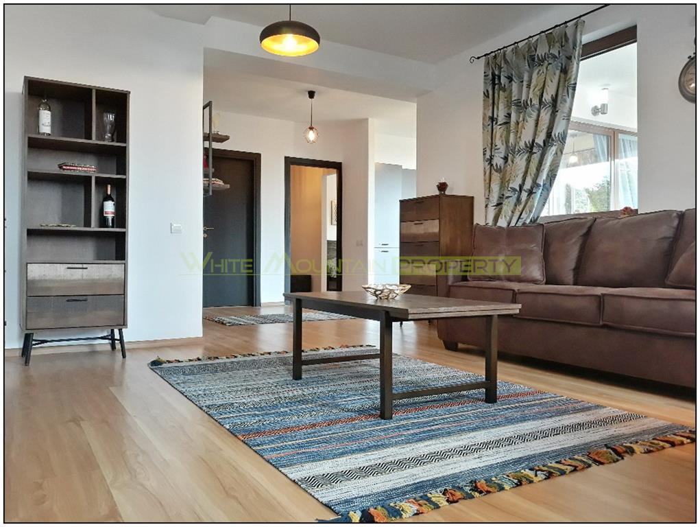 Apartament deosebit in Seasons Residence