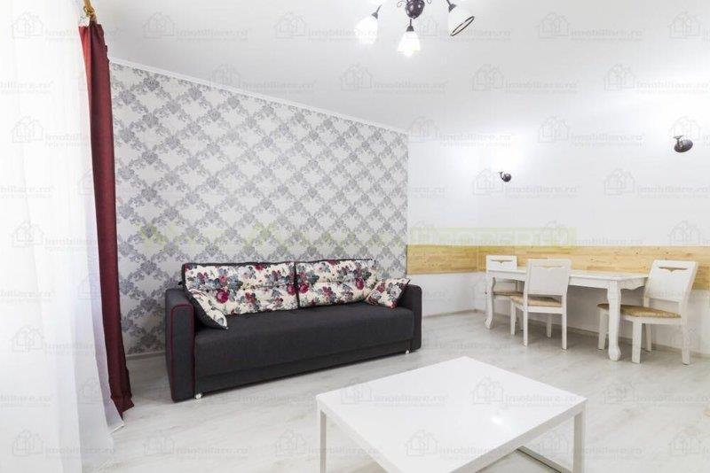 Apartament Lux Sala Palatului