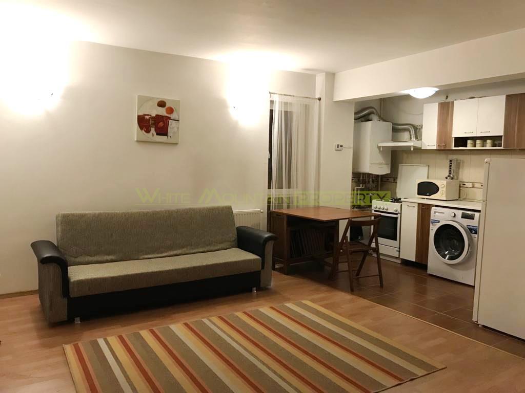 Apartament cu doua camere de inchiriat in Greenfield, cartier Onix