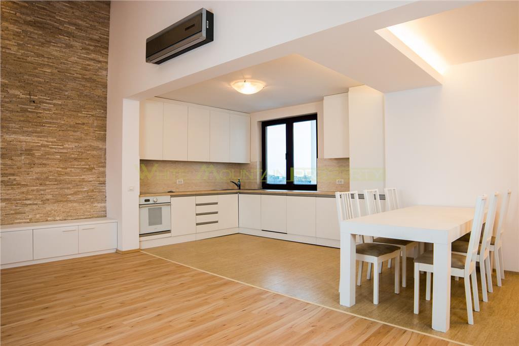 Premium Four Bedroom Penthouse for Rent