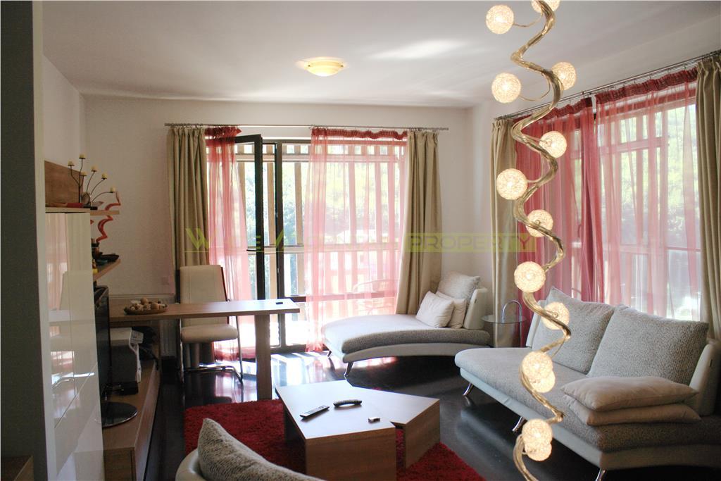 Apartament modern cu 2 camere in Tampa Gardens