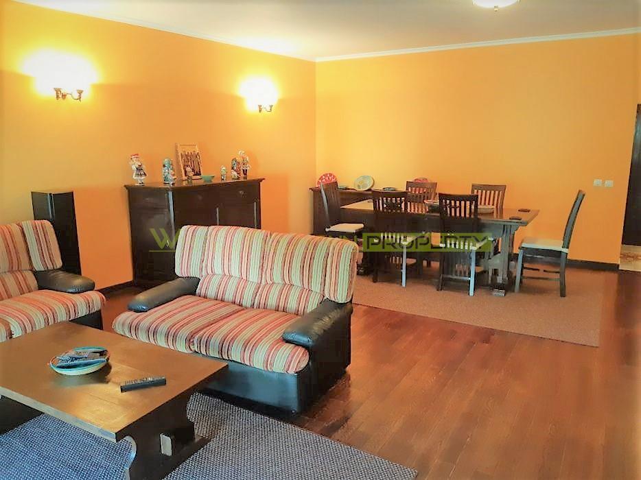 3 Bedroom Apartment Romana 160 sqm
