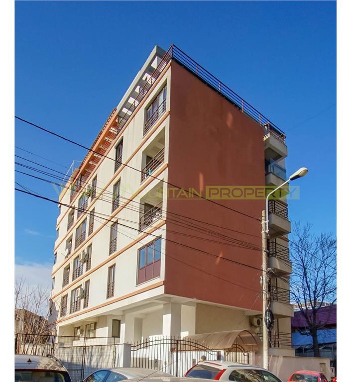 OFERTA! Apartament Unic in zona Decebal cu terasa si curte proprie