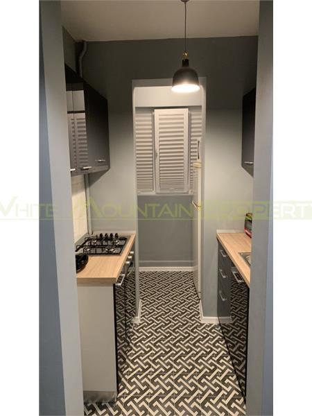 Two-room apartment Universitate/Calea Victoriei