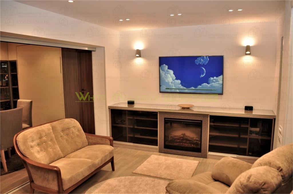 Apartament cu  5 camere Cismigiu/Lux