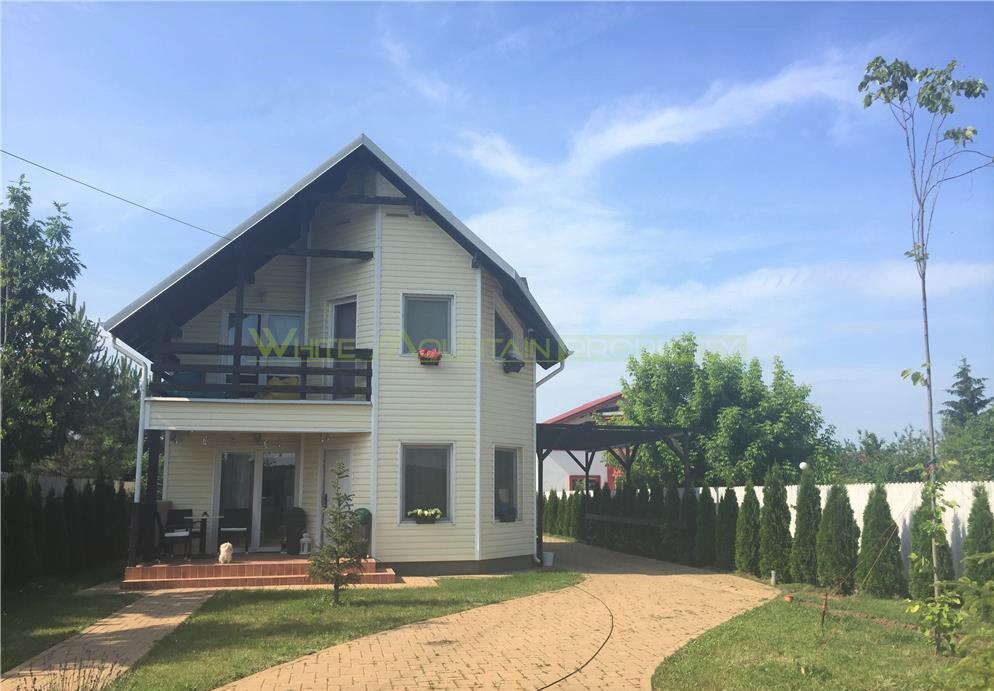 Vila de vanzare zona Snagov, Vladiceasca