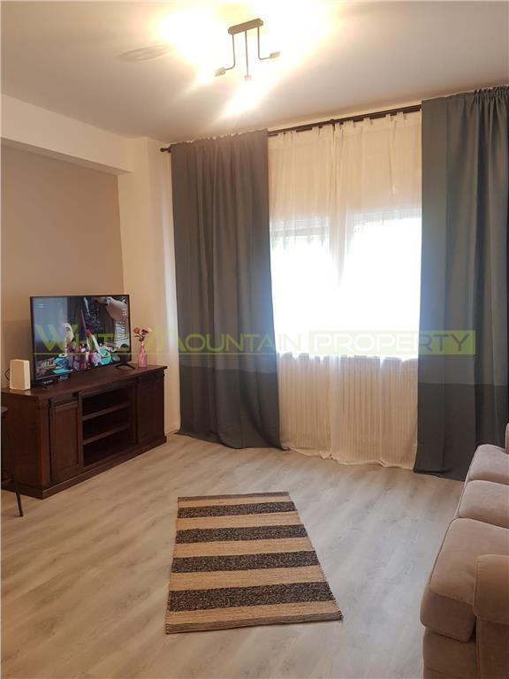 One bedroom for rent in Universitate area, new renovate