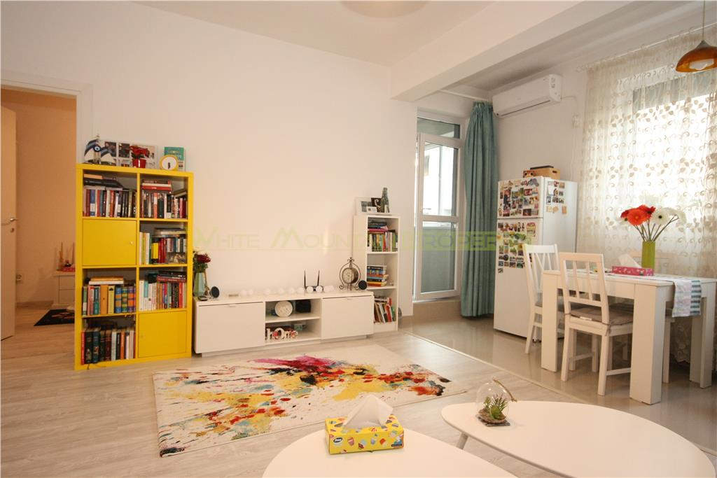 Coquette apartment for sale in Avangarde Rezidential