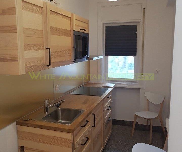 Inchirere apartament 2 camere Cismigiu