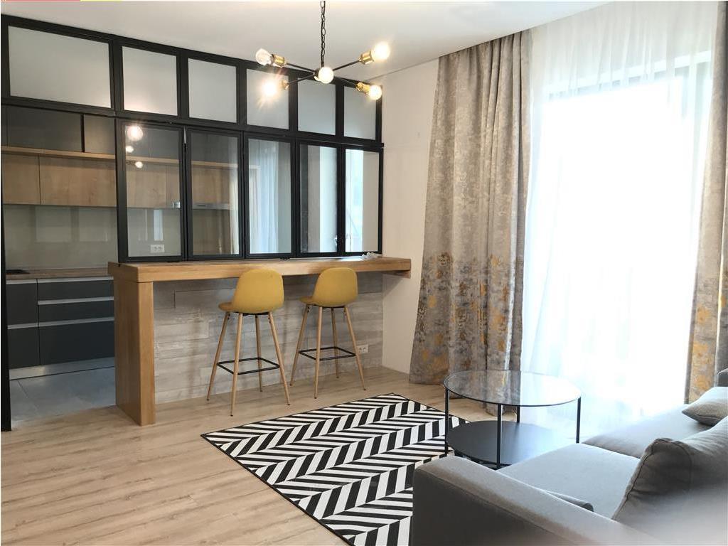 Apartament cu 3 camere de inchiriat in Citta Residential Park