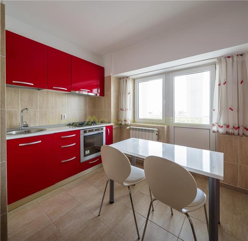 Apartament  cu 3 camere de inchiriat - Izvor / Unirii
