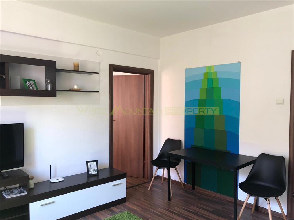 1 Bedroom Apartment for rent in Unirii