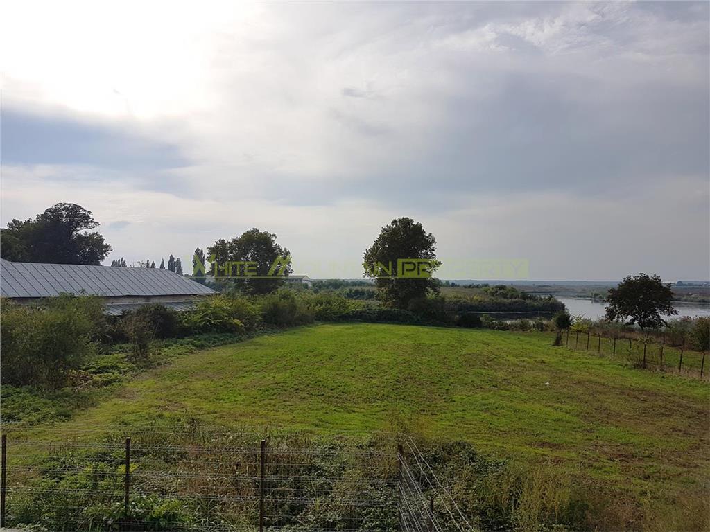 Hala Industriala de vanzare langa Bucuresti