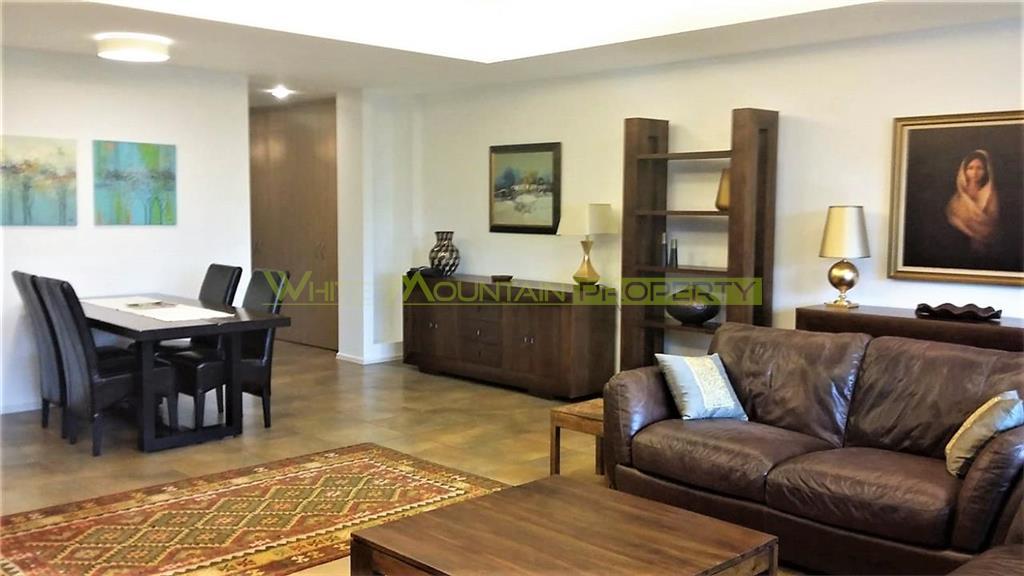 2 Bedrooms Apartment, Unique location: Herastrau Park