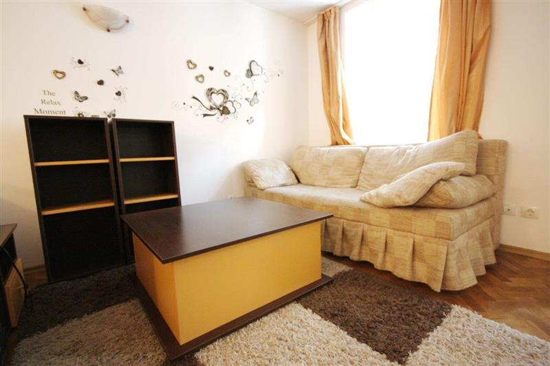 Spacious studio for rent in the Historic Centre of Brasov