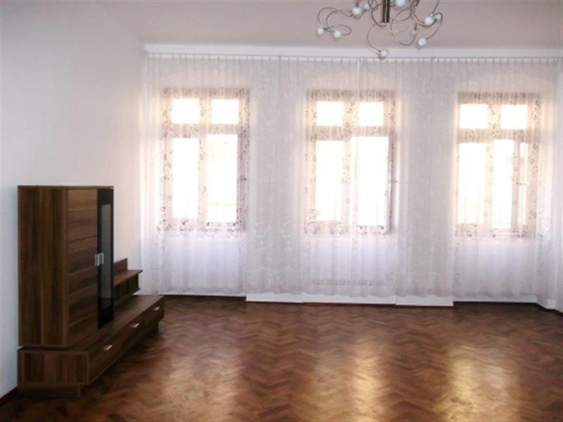 One bedroom apartment, Historic Centre