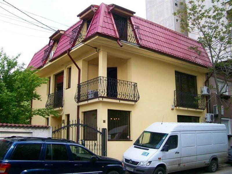 Spacious villa for rent in Tei area