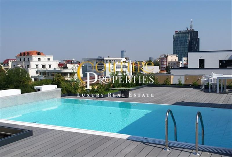 Luxurious 4 Bedroom Apartment with swimming pool for rent in Kiseleff