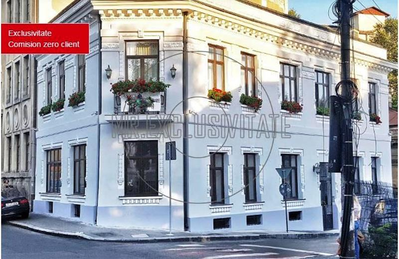 Commercial Space/Office for sale in Calea Victoriei