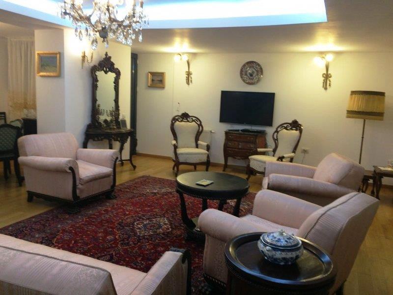 Apartament de lux 3 camere de inchiriat in Cismigiu