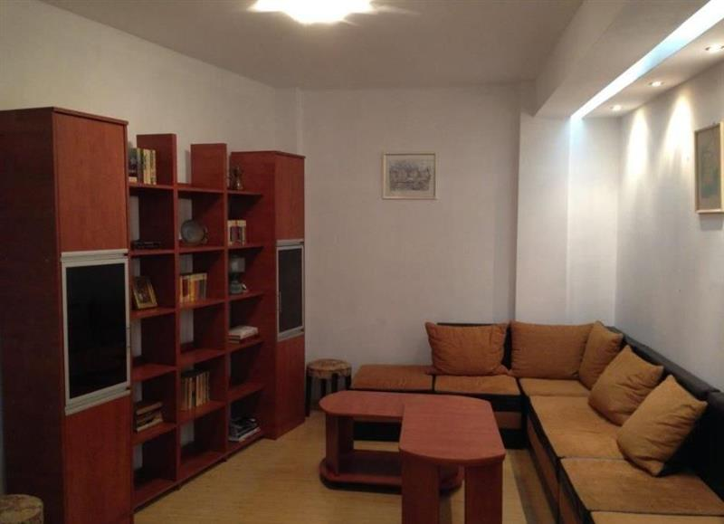 Cozy studio for Sale in Stefan cel Mare - Lizeanu