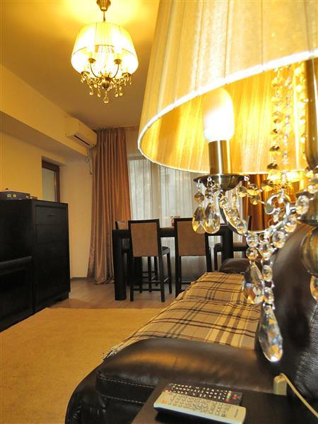 Premium 1 bedroom apartment for rent in Unirii Fountains