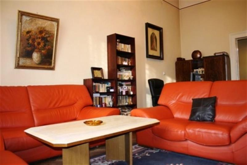 Two bedroom apartment for sale, Brasov Historic Centre - White Mountain Property