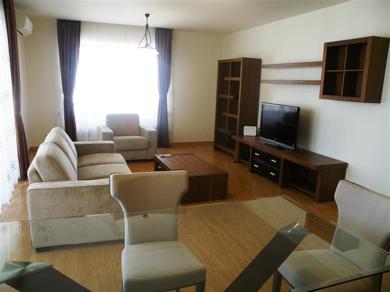 2 bedroom apartment, long term rent, InCity Residence - Dristor