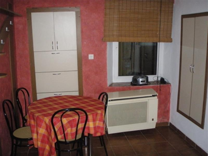 Studio for rent, Brasov Historic Centre - White Mountain Property