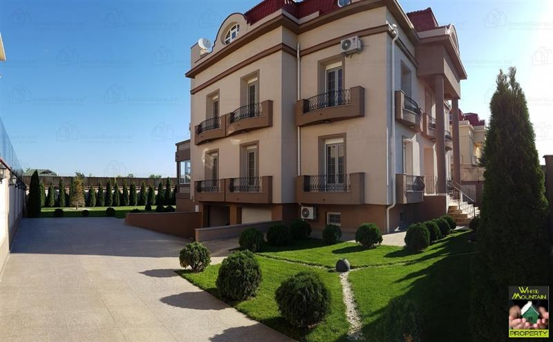 Vila superba de vanzare in Pipera