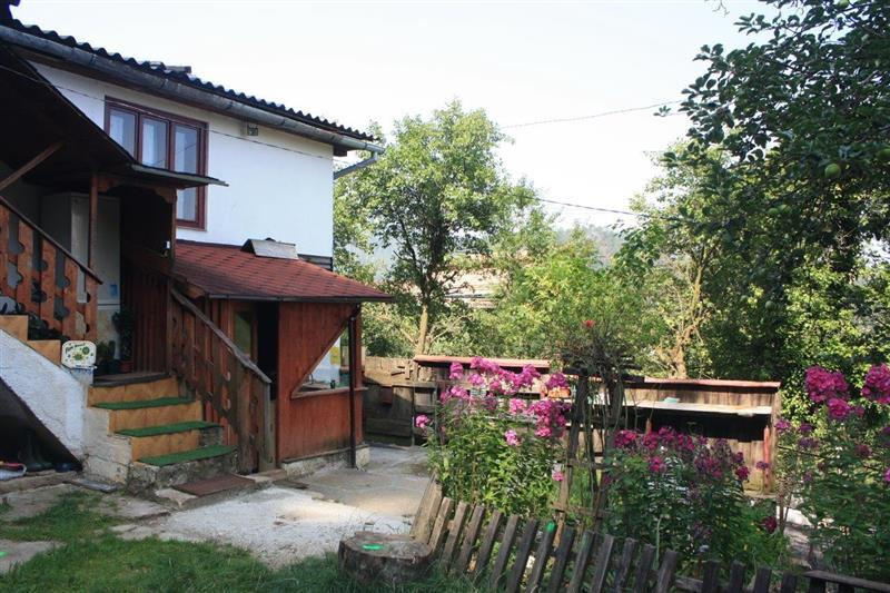House for sale in Brasov Old Centre White Mountain Property