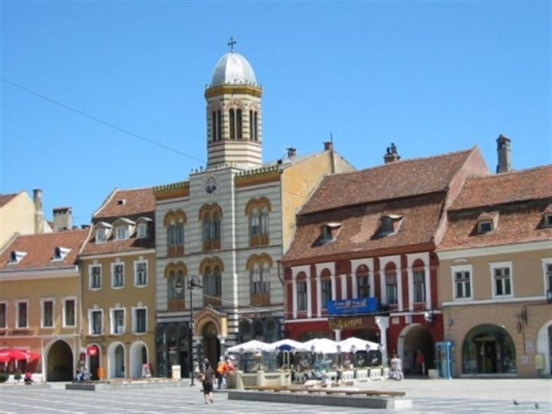 Commercial space, Brasov Historic Centre - White Mountain Property