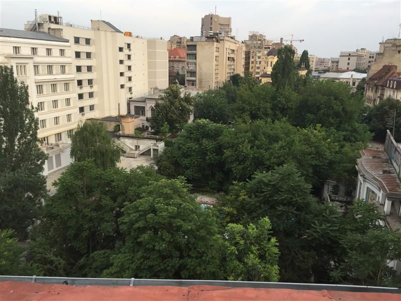 Very central office space for rent in Bucharest, Benjamin Franklin
