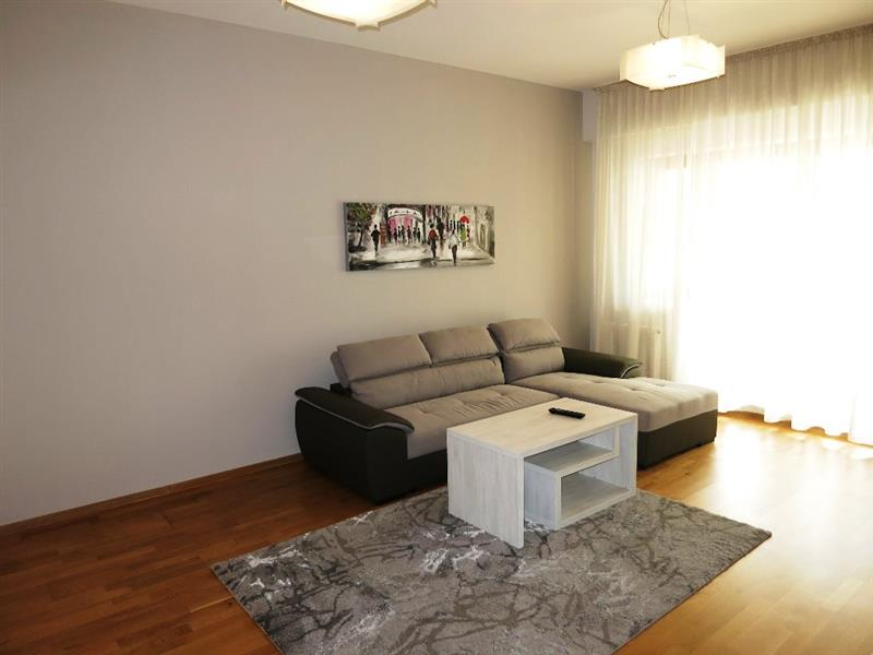 For rent, Luxury 2 Room Apartment in Herastrau