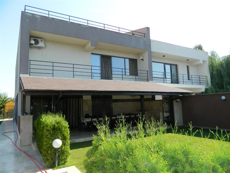 Vila eleganta cu 3 dormitoare Pipera langa BRD