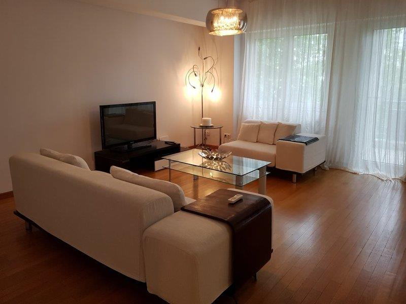 2 Bedroom Apartment for rent in Herastrau Nordului