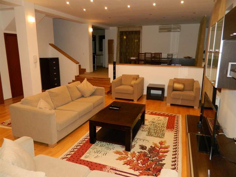 Vila moderna cu 4 dormitoare in Herastrau