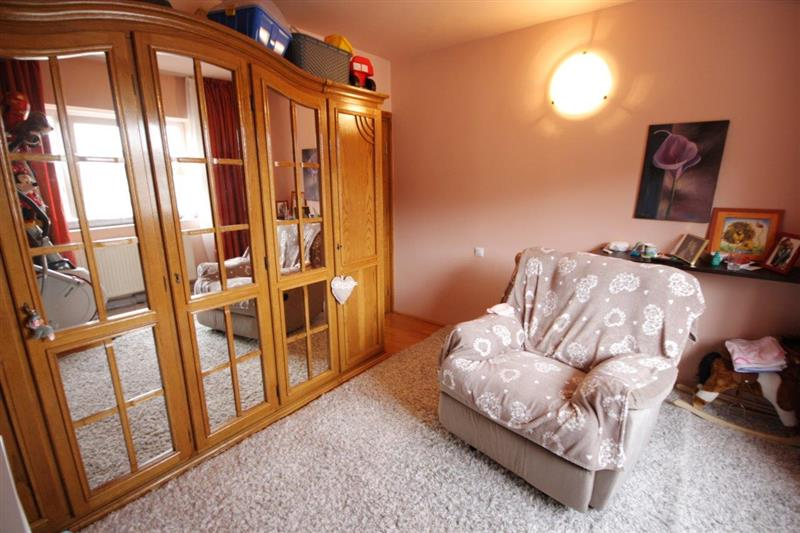Spacious two bedroom apartment for sale in Racadau Brasov