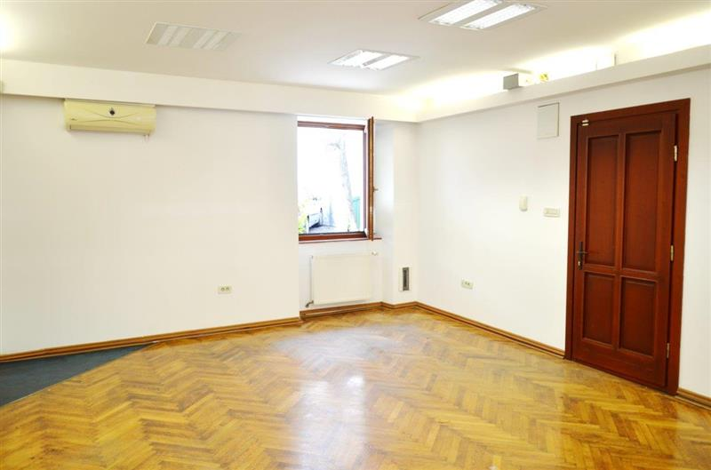 Office space for rent in the Historic Centre of Brasov