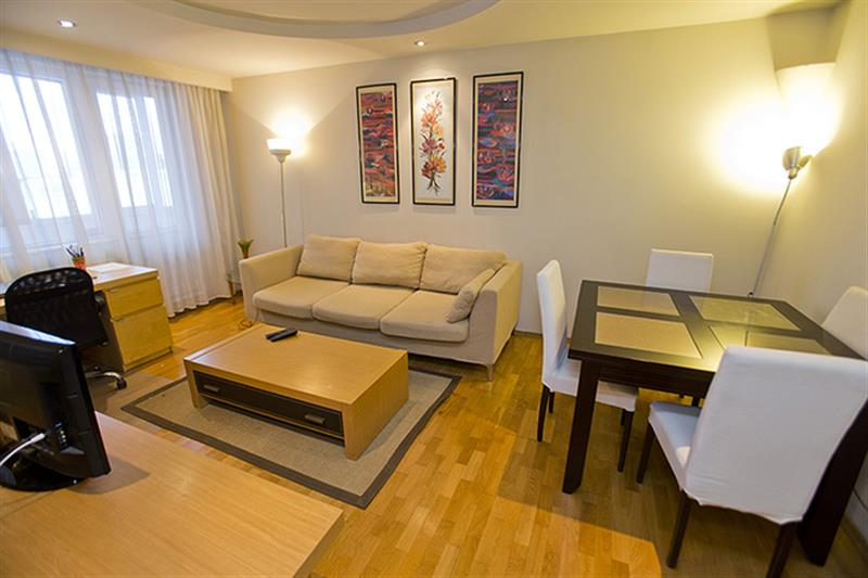 For rent, 2 Bedroom apartment in Dorobanti