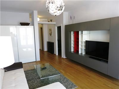 Apartament modern 2 camere de inchiriat in Herastrau