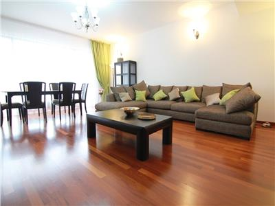 3 bedroom apartment for rent Herastrau