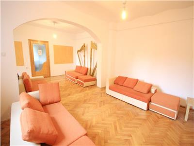 Spacious house for rent suitable for offices in Schei