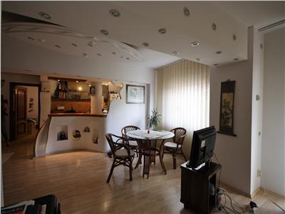 Apartament cu doua camere de vanzare in Racadau