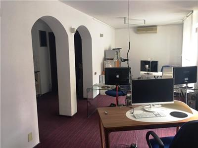 Office Space for rent in Dorobanti - Romana