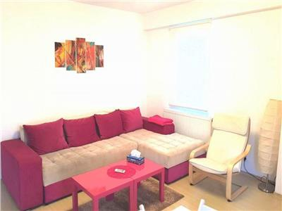 1 Bedroom Apartment for rent in Decebal - Piata Muncii