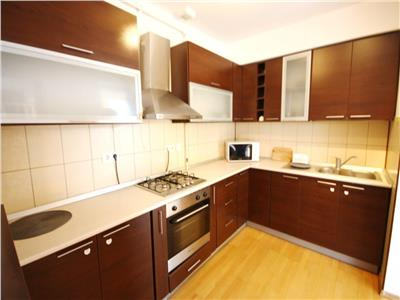 Spacious 2 bedroom apartment for rent in the Old Town of Brasov with parking
